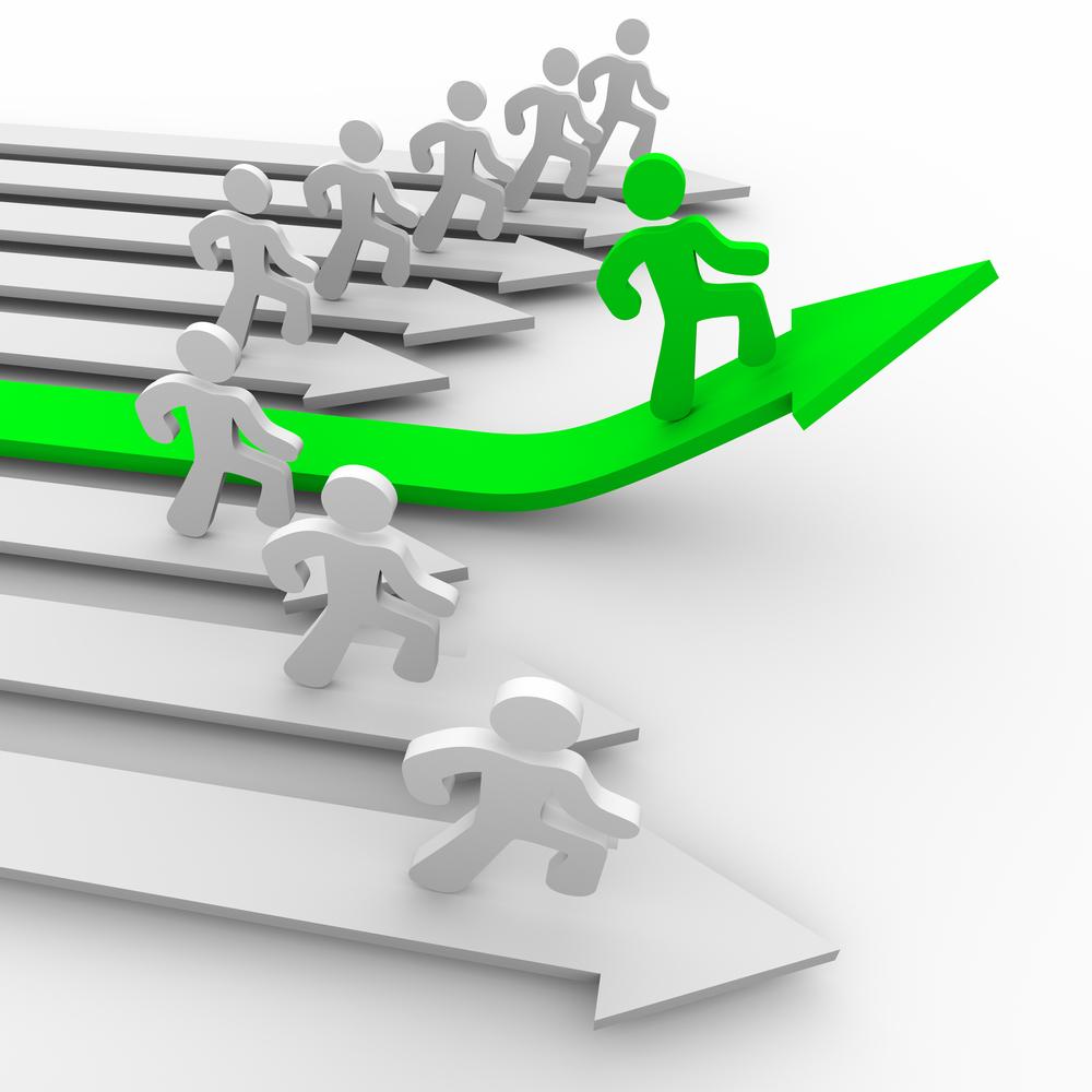 Marketing Online hiệu quả với yếu tố phát triển vượt bậc